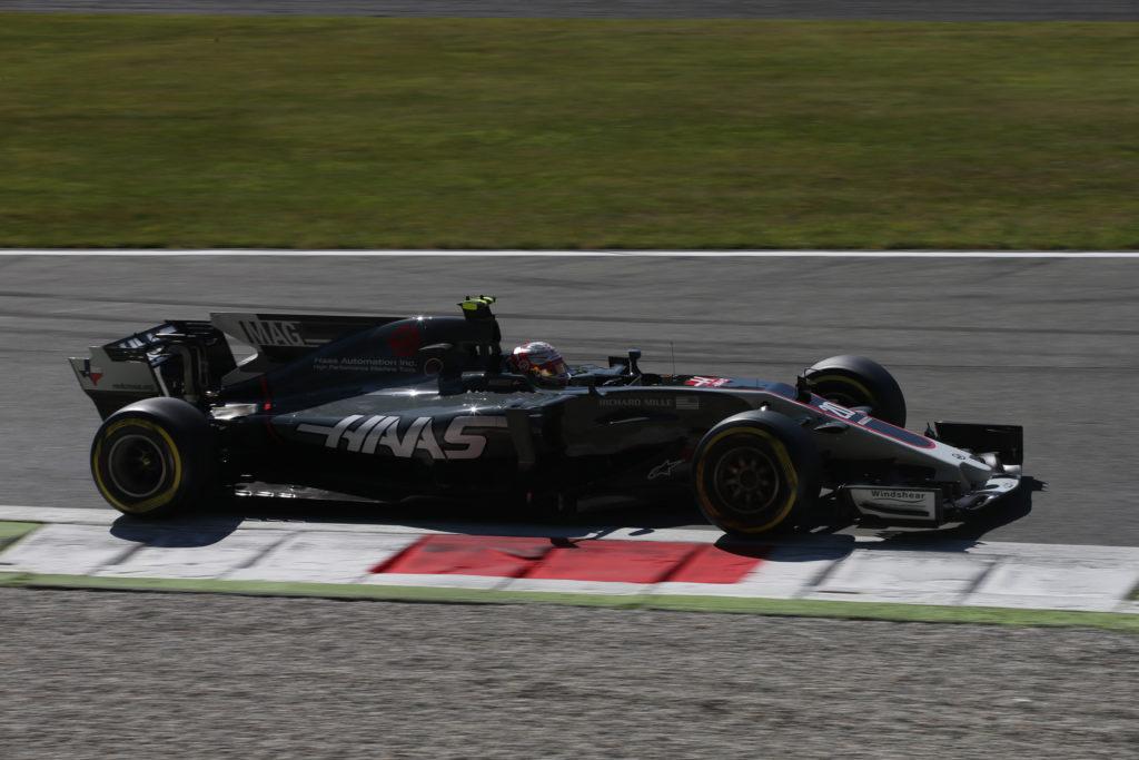 "Formula 1 | Haas commenta l'introduzione di un budget cap: ""Sarebbe ideale per le piccole squadre"""