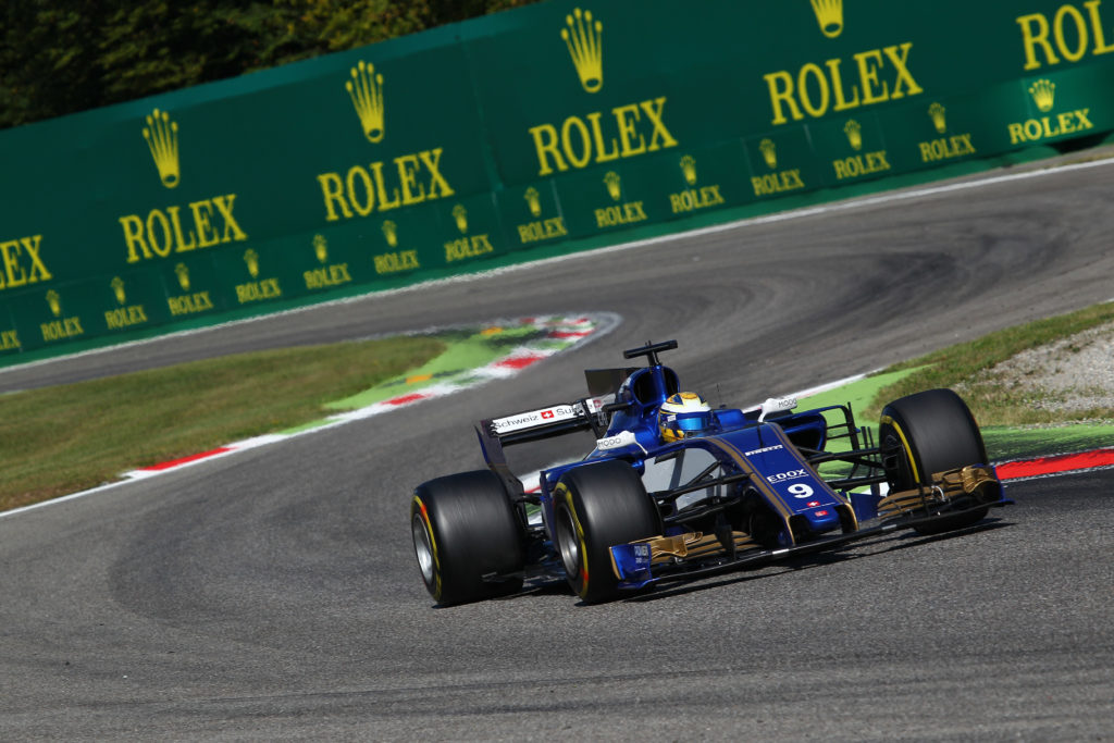 F1 | Sauber conferma una partnership con Flex-Box per il GP di Singapore