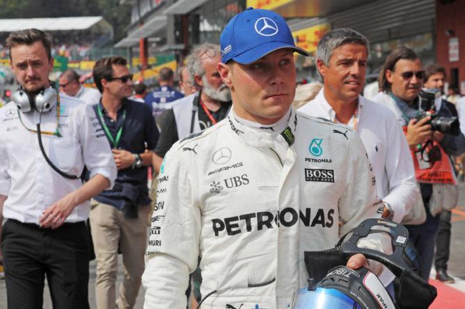 F1 | Ufficiale: Bottas rinnova con Mercedes