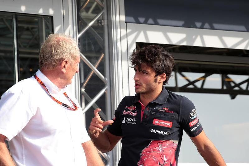 Formula 1 | Toro Rosso, Sainz vicino all'addio