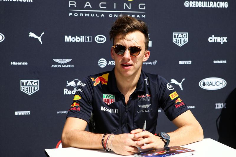 Formula 1 | Toro Rosso, Gasly rettifica le proprie dichiarazioni