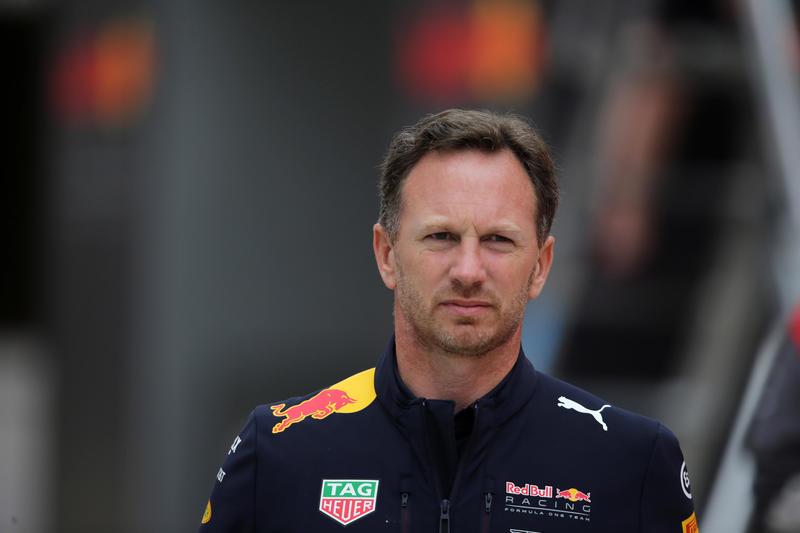 """F1   Red Bull, Horner: """"Accordo Toro Rosso-Honda? Un'opzione in più per noi"""""""