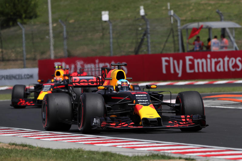 Formula 1, accordo Red Bull-Aston Martin: ecco tutti i dettagli