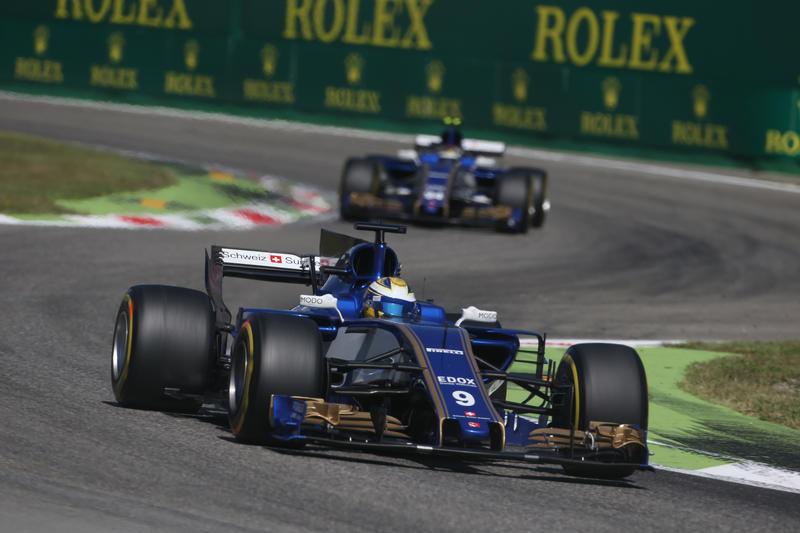 F1 | Sauber pronta ad una rivoluzione per il 2018
