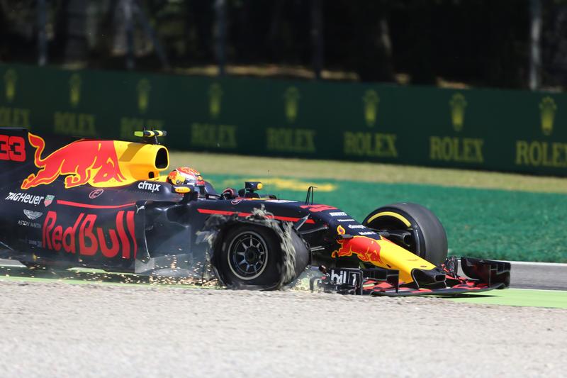 Formula 1 | Red Bull, nuove penalità all'orizzonte