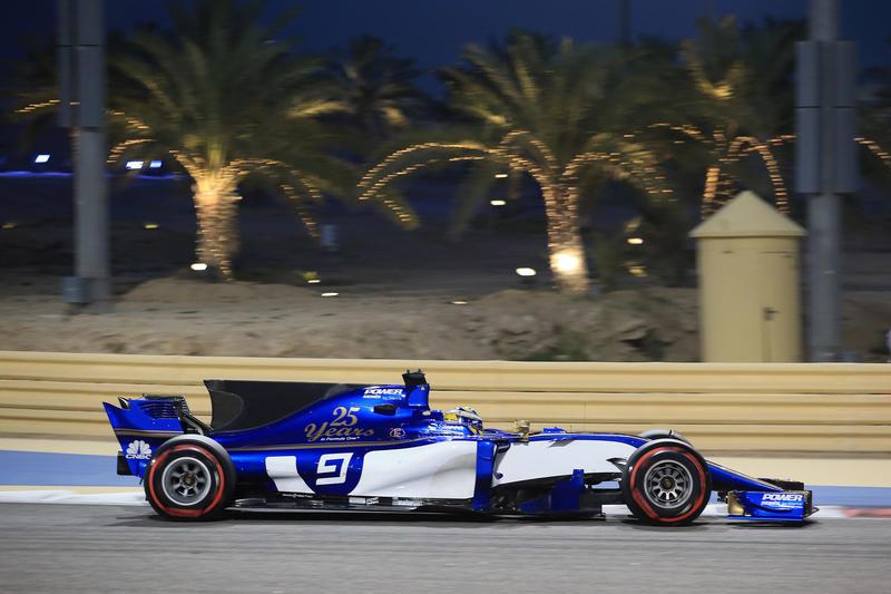 F1: a Singapore, Ricciardo il più veloce anche nelle 2/e libere