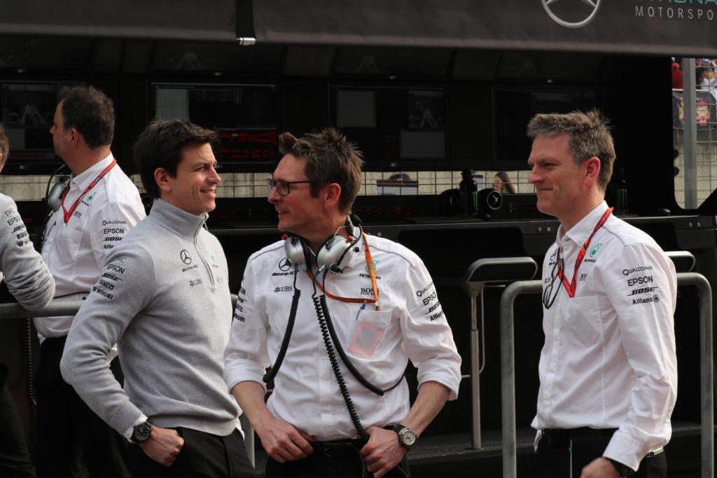 F1 | La Mercedes si affida a Rubrik per proteggere i suoi dati
