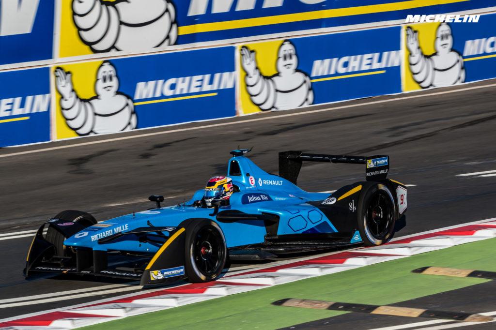 Renault lascia il suo posto in Formula E a Nissan dal 2018-19