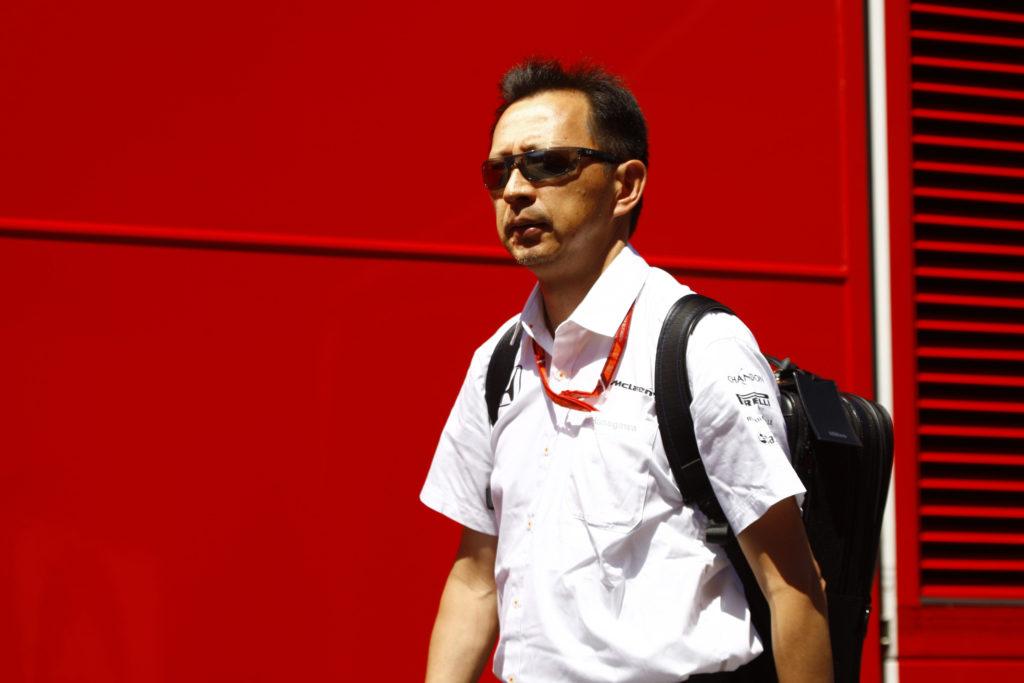 """F1   Honda, Hasegawa: """"Crescita costante nelle ultime settimane"""""""
