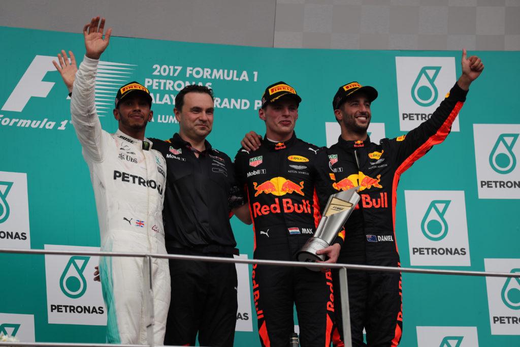 Pagelle GP Malesia – Verstappen impeccabile, Hamilton gestisce, Vettel guerriero