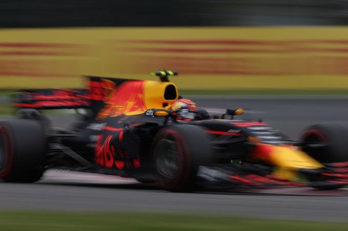 GP Giappone 2017, Max Verstappen: