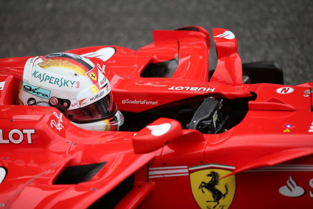 """Ferrari, il 2017 non è ancora finito: quattro gare e quattro """"obiettivi"""" da raggiungere…"""