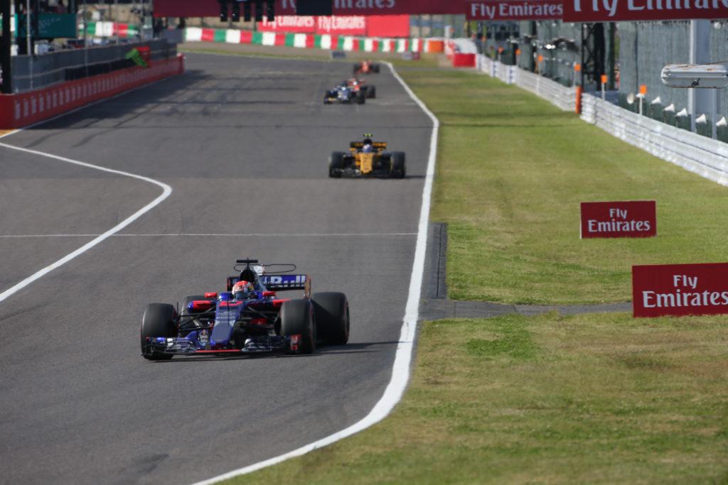 F1 | Toro Rosso, Gasly non rinuncerà al campionato Super Formula