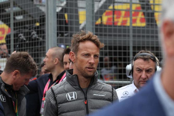 F1 | Button pensa al ritorno