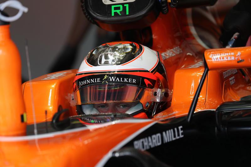 F1, GP Giappone - Vandoorne: