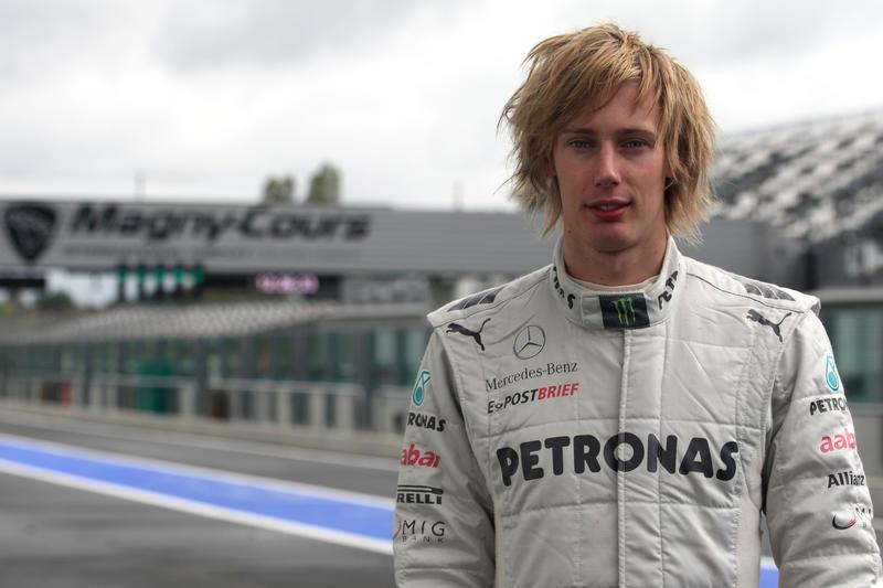 Toro Rosso, Hartley al posto di Gasly ad Austin