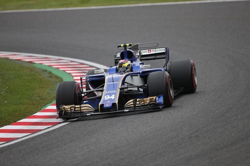 "F1 | Sauber, Wehrlein: ""Vettura bilanciata nelle FP1"""