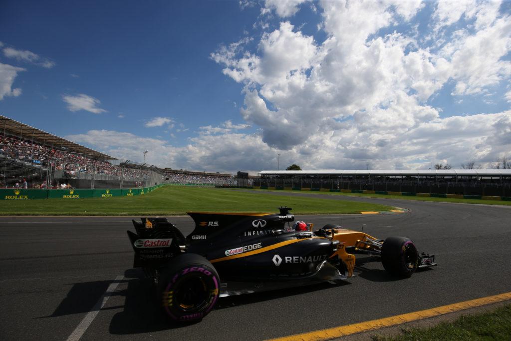 """F1   Renault, Abiteboul: """"Abbiamo anticipato Sainz per arrivare pronti nel 2018"""""""