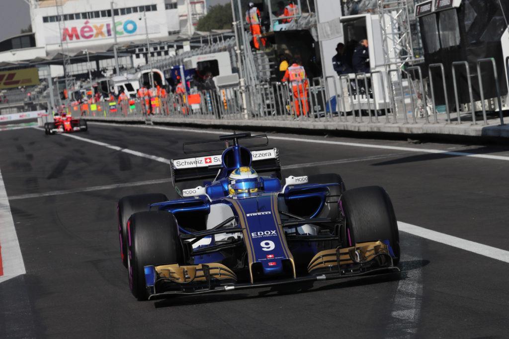 """F1   Sauber, Ericsson: """"Abbiamo ottenuto il massimo, non eravamo lontani dal Q2"""""""