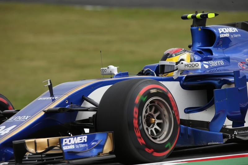"""F1   Sauber, Ericsson: """"Ci siamo avvicinati alla concorrenza"""""""