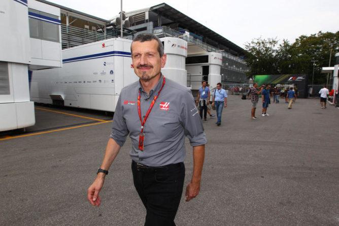 F1 | Haas spera di beneficiare dagli scambi Renault-Toro Rosso