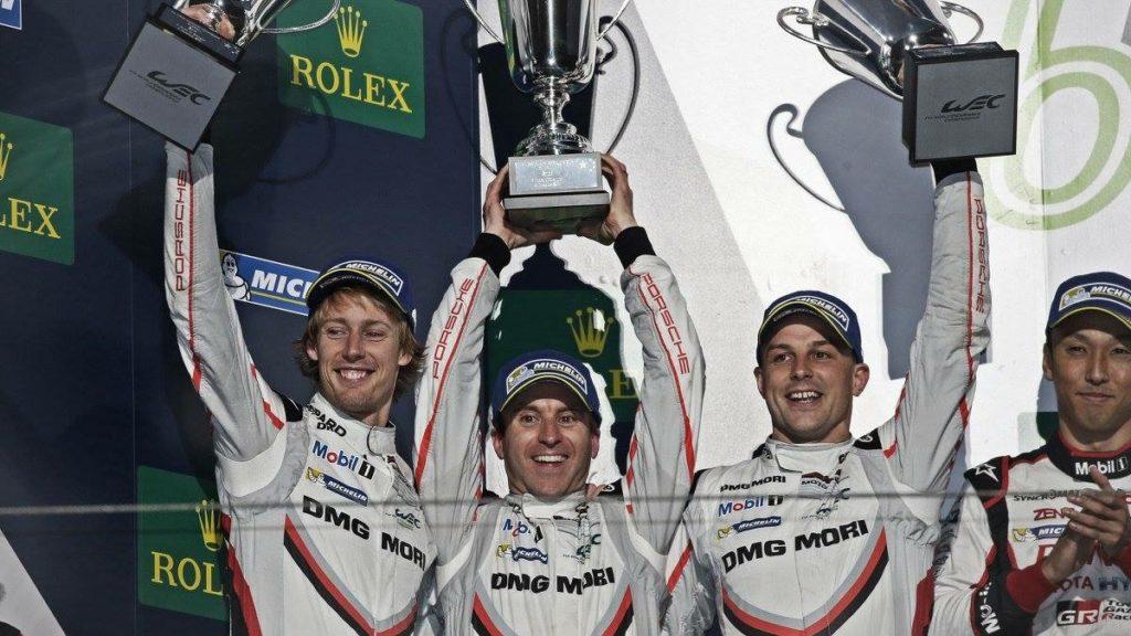 F1 | Toro Rosso, Hartley iridato nel WEC per la terza volta