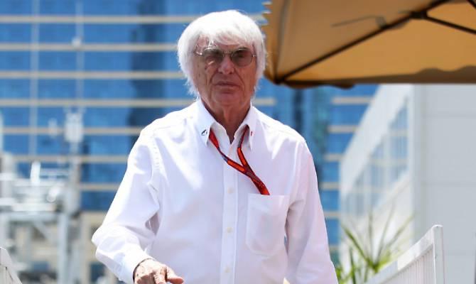 """F1   Ecclestone spiazza Liberty Media: """"La minaccia della Ferrari è reale"""""""