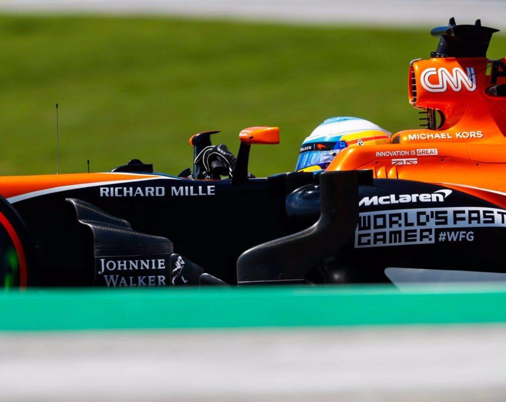 """F1   Doppio impegno Formula Uno – WEC per Alonso? Boullier blocca tutto: """"Troppe distrazioni"""""""