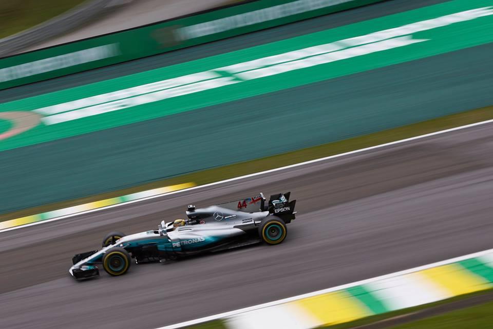 Formula 1 | Clamoroso Hamilton: partirà dalla pit lane