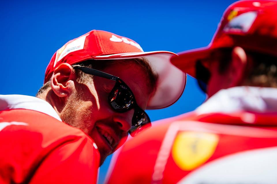 F1   Vettel riporta al successo la Ferrari a Interlagos dopo nove anni