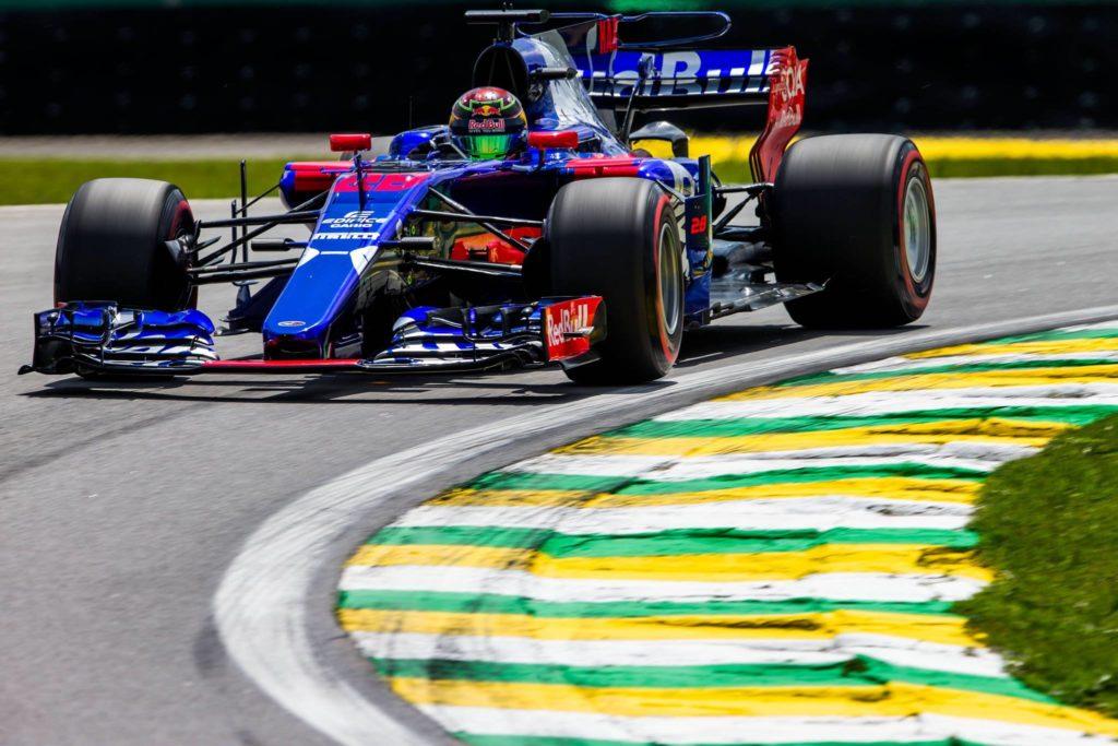 """F1   Toro Rosso, Gasly: """"La miglior performance da quando sono arrivato in squadra"""""""