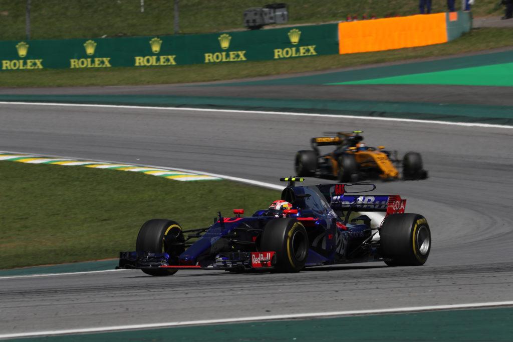 Toro Rosso, nel 2018 confermati Gasly e Hartley