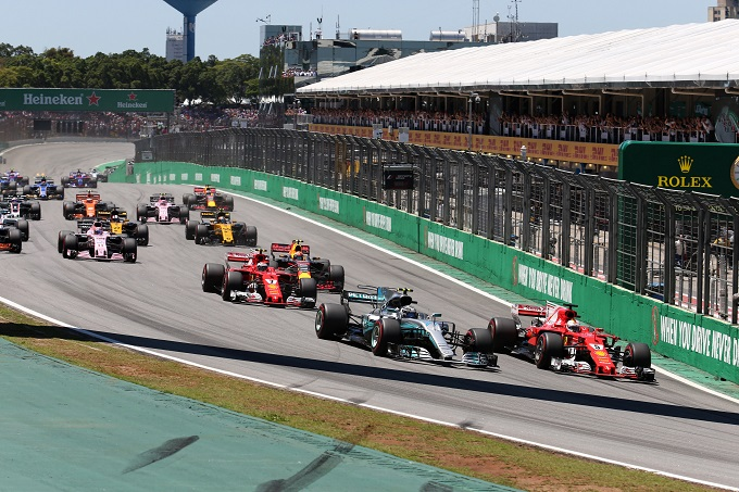 F1 | Futuro a rischio del GP del Brasile a Interlagos?