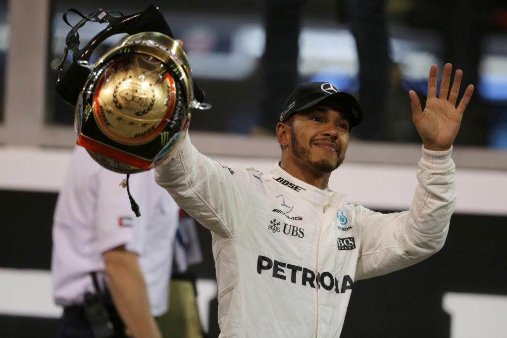F1 | Hamilton sempre a punti nel 2017: eguagliati Fangio e Schumacher