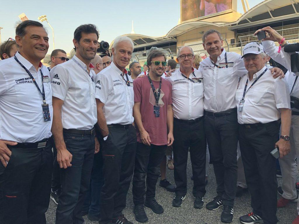 Ore del Bahrain, Ferrari: Calado e Pier Guidi sono Campioni del Mondo