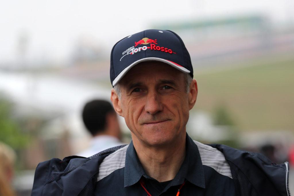 """F1   Toro Rosso, Tost: """"Honda ha tutto l'inverno per risolvere i suoi problemi"""""""