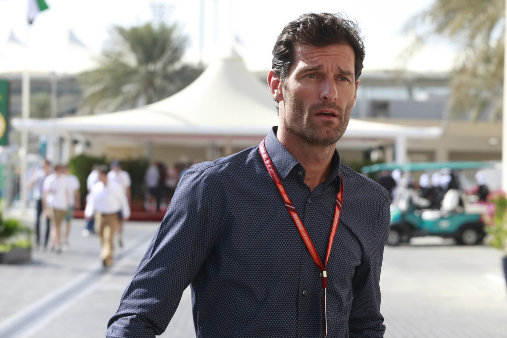 F1 | Mark Webber nuovo membro dell'Australian Grand Prix Corporation