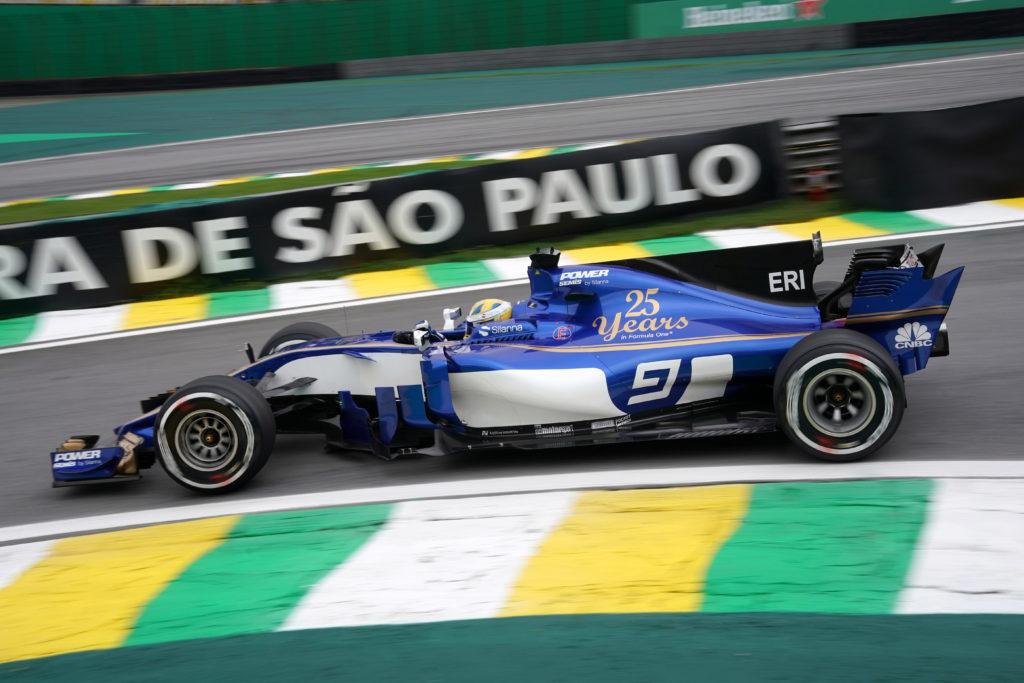 """F1   Sauber, Wehrlein: """"Soddisfatto delle qualifiche e fiducioso per la gara"""""""