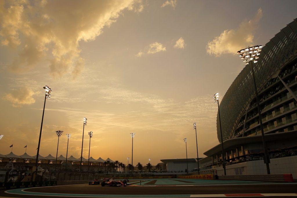 Gran Premio di Abu Dhabi 2017: Anteprima e Orari del Weekend