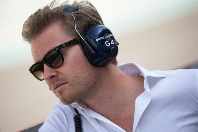 F1 | Rosberg non esclude il futuro in TV