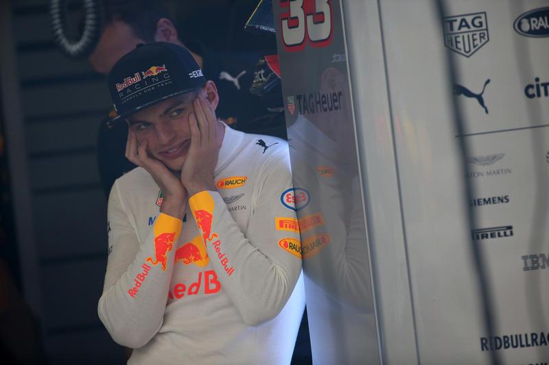 "F1 | Verstappen: ""Gara noiosa, avrei potuto addormentarmi"""