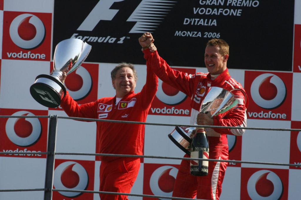 "F1 | Jean Todt su Schumacher: ""Michael ci manca, è una persona speciale"""
