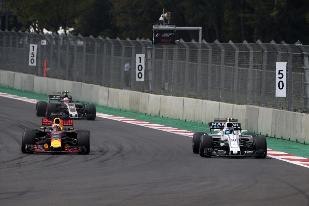 F1 | Daniel Ricciardo è stato il pilota che ha compiuto più sorpassi nel 2017