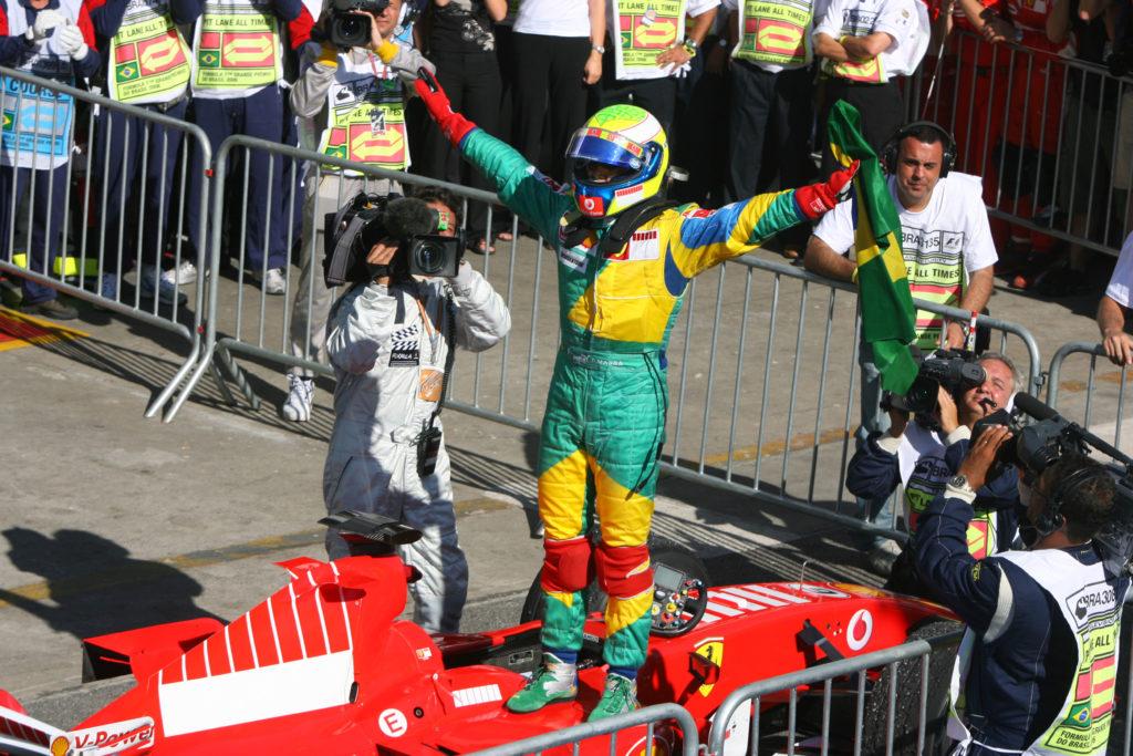 F1 | Statistiche, i numeri di Felipe Massa nel Circus