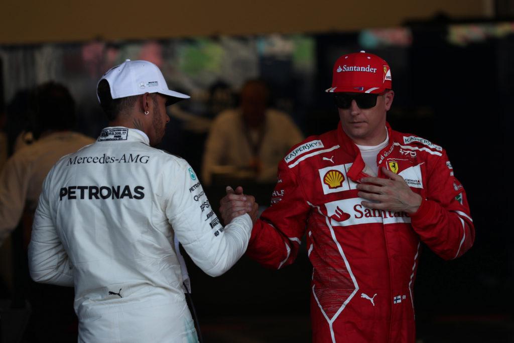 F1 | GPDA al completo: aderiscono anche Kimi Raikkonen e Lewis Hamilton