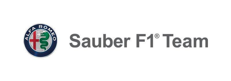 f1 alfa romeo sauber f1 team ecco il nuovo logo della scuderia. Black Bedroom Furniture Sets. Home Design Ideas