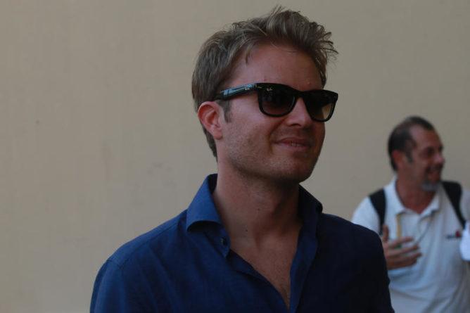 F1 | Rosberg pensa alla Formula E, ma non da pilota