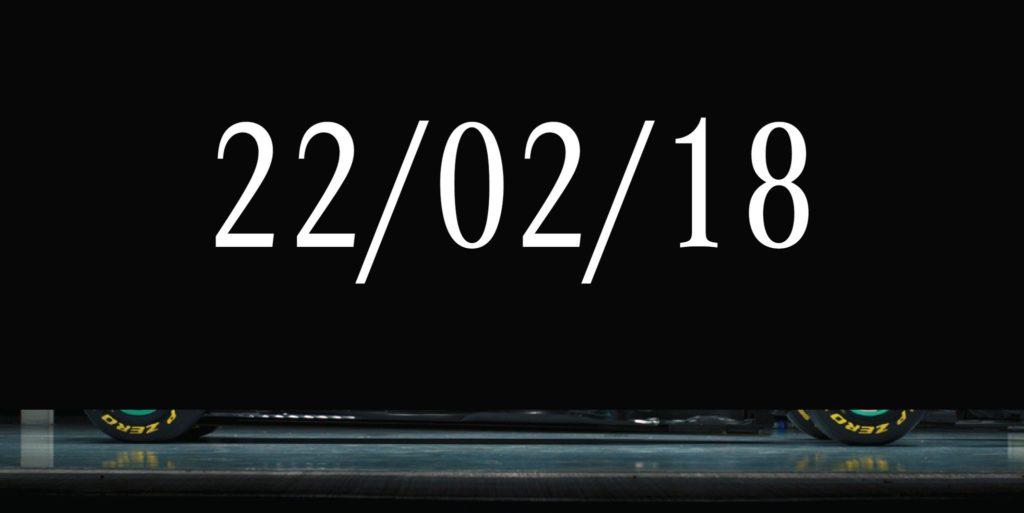 F1: McLaren sarà presentata 23 febbraio