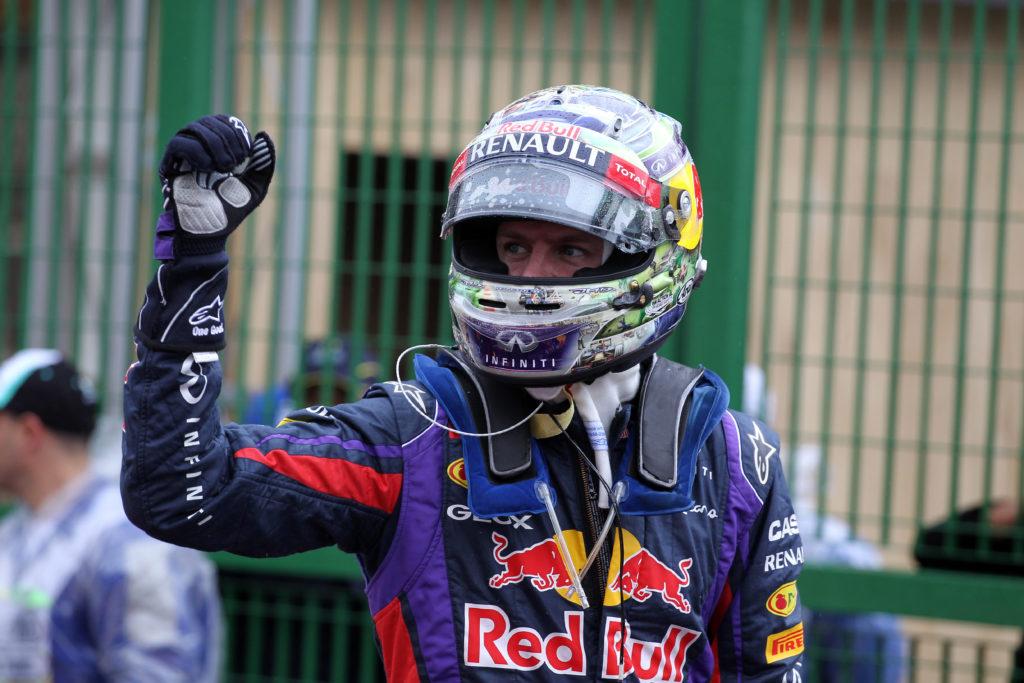 F1 | Statistiche, Vettel è il pilota ad aver conquistato più punti in una singola stagione