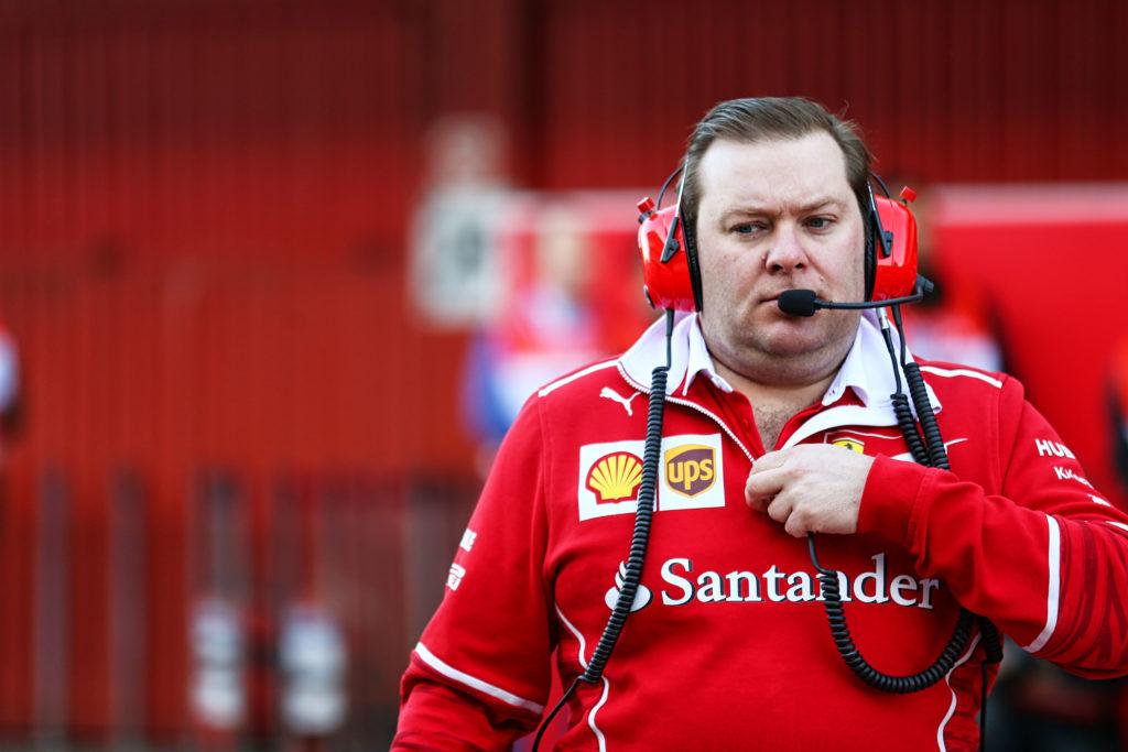 Formula 1 | Colpo di scena in casa Ferrari: Greenwood rassegna le dimissioni. Matassa con Raikkonen?